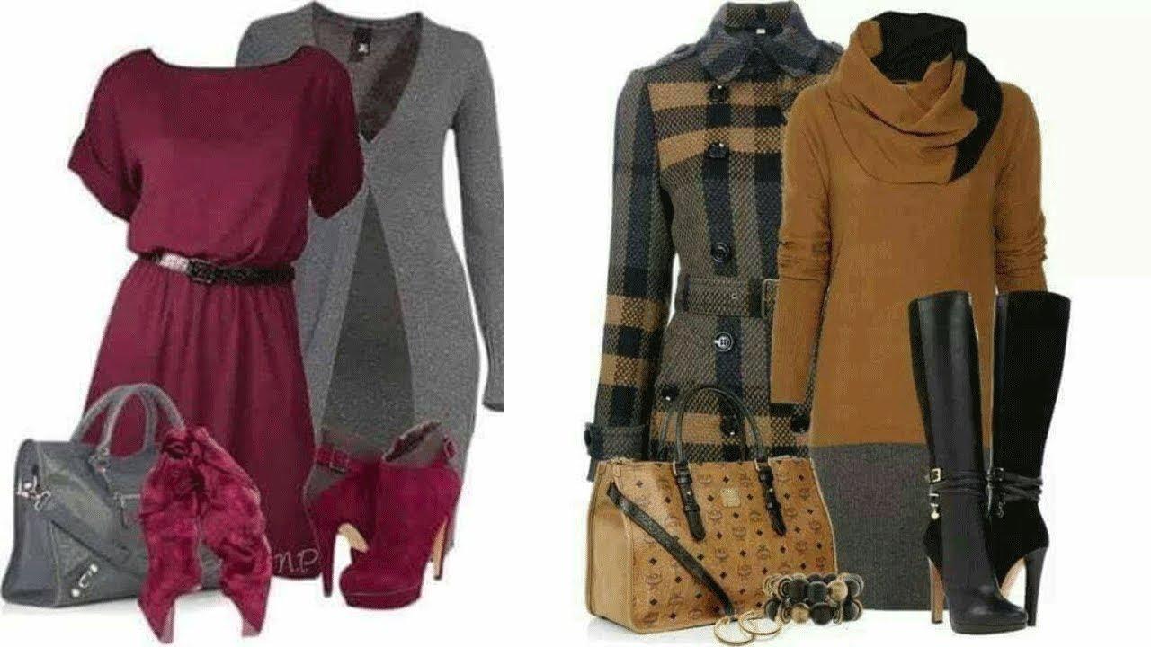 صورة صور لبس شتوي, أناقتك في الشتاء بشكل جديد