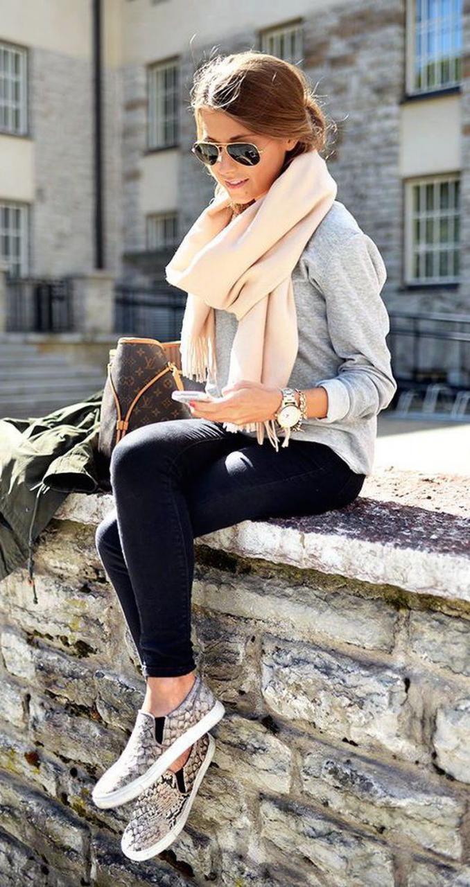 صورة صور لبس شتوي, أناقتك في الشتاء بشكل جديد 6787 9