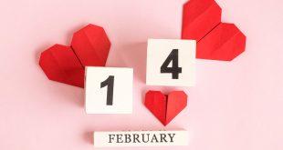 عيد الحب العالمي , متى نحتفل بعيد الحب العالمي